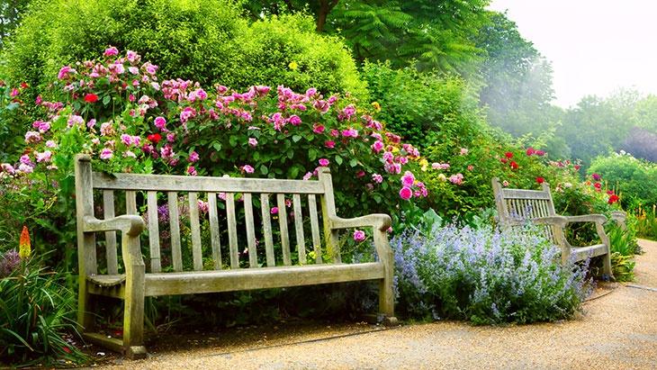 Výsledek obrázku pro plánování zahrad