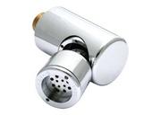 ILISIN nastavitelná sprchová hlavicem, foto Koncept Ekotech