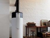 Tepelná čerpadla Vaillant aroSTOR VWL Vzduch/Voda - interiér