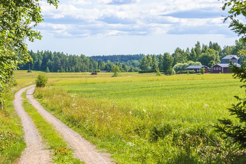 Právo cesty, přístup k nemovitosti
