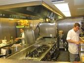 M-tech - klimatizace kuchyní