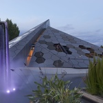 Science Pyramid, Foto: BURKETTDESIGN