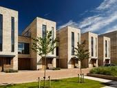 Seven Acres Cambridge, Formation Architects © Louis Sinclair