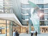 MIPIM Awards finalista kategorie Nejlepší zelená budova světa Centrála Siemensu