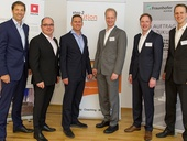 Pořadatelé: W. Kradischnig & E. Stefanovic DELTA; J. Häupler & W. Waldhäusl step2solution; J. Henjes & T. Sobottka Fraunhofer Austria