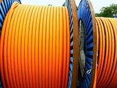Životnost podzemních kabelů je různá, zpravidla se však pohybuje v rozmezí 30 až 40 let. Naplnění silikonovou směsí životnost starých kabelů prodlouží o dalších několik desítek let.