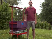 Kategorie Kutil - BeeSpy - monitorování včel