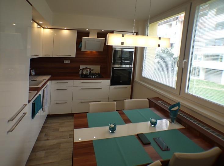 Umístění Kuchyně V Dispozici Domu či Bytu Estavcz