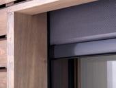 Okna PROGRESSION a screenové rolety jsou vhodným řešením i pro venkovskou chalupu