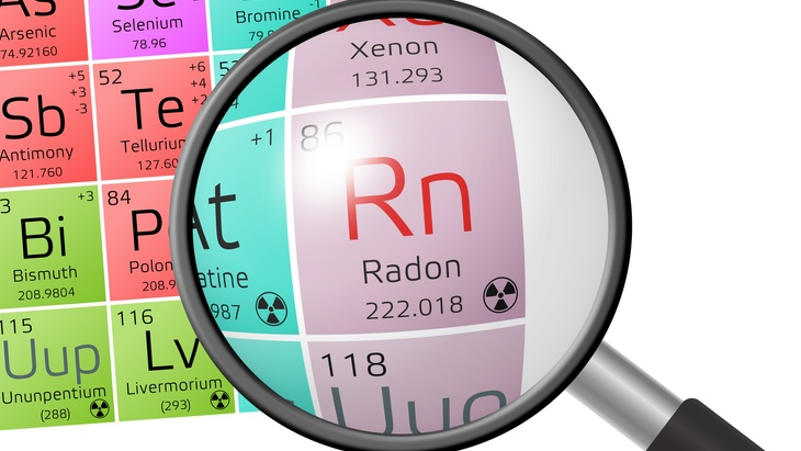 Jak Se Zjistuje Radon Z Podlozi A Co Je Radonovy Index Estav Cz