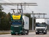 eHighway je plnohodnotnou alternativou k tradiční kamionové přepravě.