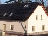 V rekonstruovaném objektu v Ostravě-Kunčičkách vzniklo zázemí pro setkávání pěstounských rodin, osvětu pěstounství