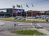 Nákupní centrum Tanum (38 000 m²)