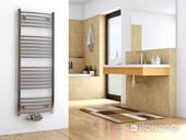 V nabídce společnosti KORADO jsou také čistě elektrické přímotopné trubkové radiátory KORALUX - E.