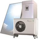 Akční sestavy tepelných čerpadel REGULUS