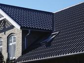 Plechová střešní krytina Lindab špičkové kvality vám na střeše může sloužit bez problémů dlouhá desetiletí, aniž by potřebovala větší údržbu