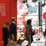 Foto: Messe Frankfurt, Christmasworld 2017