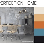Imperfection home