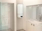 Inteligentní elektrický ohřívač vody Lydos Hybrid firmy Ariston