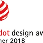 "Cena za design 2018 ""Red Dot"""
