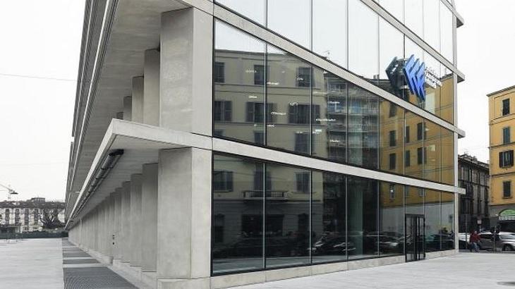 Feltrinelli Porta Volta - Milano