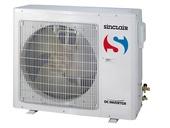 Venkovní klimatizační jednotka