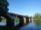 Libeňský most, foto: Ing. arch. Jakub Kopecký