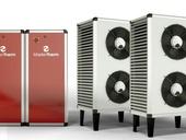 Realizace zakázky pro vytápění a ohřev vody v bytovém domě v Chomutově certifikovaným partnerem firmy Master Therm tepelná čerpadla, Roman Řehoř, INSTAMONT - INPRA