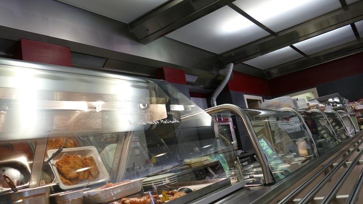 Atrea - větrací a klimatizační systémy pro kuchyně