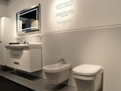 "Laufen CZ otevřel nový showroom Prague Gallery ""Art of bathrooms"""