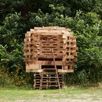London Design Festival Zdroj: The nest by Dallas Pierce