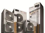 AC Heating, tepelné čerpadlo Convert AW