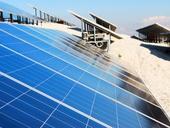 Fotovoltaika, ilustrační obrázek, zdroj: fotolia.com xl-elyrae