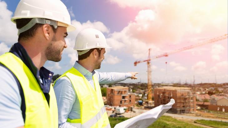 Stavba, ilustrační obrázek, zdroj: fotolia.com - Production Perig